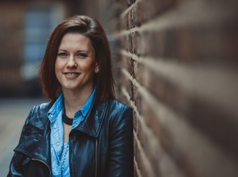 Rhian Harries appointed as Creative and Strategy Director at Sticky